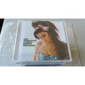 Cd Amy Winehouse - Lioness: Hidden Treasures - Lacrado