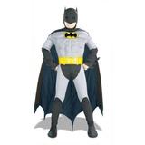 Disfraz Batman Con Musculos Acolchado - Juegos y Juguetes en Mercado ... 615ef206e83