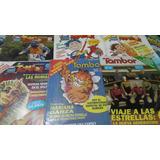 Revistas Tambor