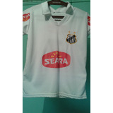 db3c18eb4f Camisa Feminina Do Santos Fc no Mercado Livre Brasil