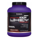 Whey Protein Prostar 5lbs 2.3kg Ultimate+ Amostra De Whey