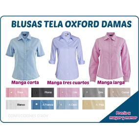 Camisas En Tela Oxford - Camisas ee8f7a21838