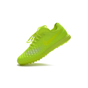 cheap for discount a3784 ce9d2 Multitacos Nike Magista X Finale 2 Tf All Yellow