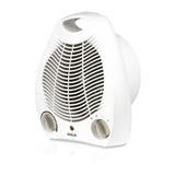 Calentador Con Ventilador Rca Rc-a01 2000 Watts Blanco