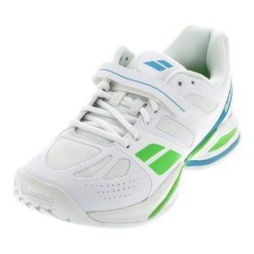 Tenis Babolat Propulse All Court 31s1574 Blanco