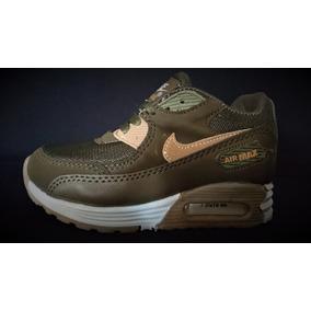 Tenis Tipo Nike Air Max Niño Y Niña Nuevos Envío Grat