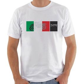 Camiseta Tutto Moto