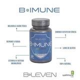 B Imune (aumento Da Produção De Globos Brancos)