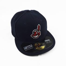 Boné Cleveland Indians - Bonés para Masculino no Mercado Livre Brasil 2238b5e7ce7