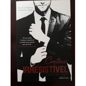 Cretina irresistivel pdf livro