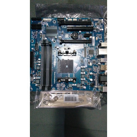 Placa Mãe Daten Da75 Pro