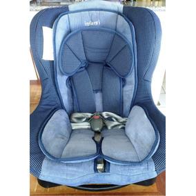 Cadeira Para Auto Reclinável Marca Infanti