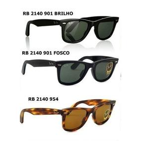 Oculos Rayban Original Masculino Preto Fosco - Óculos no Mercado ... 45b9911774