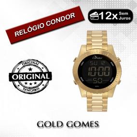 8acf024dd47 Relogio Masculino Dourado - Relógio Condor Masculino em Rio de ...