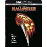 Halloween 4k Bluray Digital