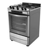 Cocina Whirlpool C/timer Encendido Eléctrico Wf360xg **6