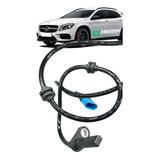 Sensor De Freio Abs Roda Traseira Mercedes Benz Gla Cla A200