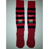 Meião Flamengo Nike Feminino 34 Ao 38 Com Frete Grátis - 01