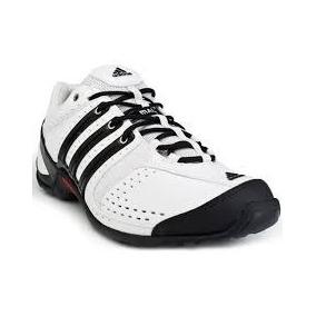 a0a34affe80 T Nis Adidas Mali Preto E Cinza Tamanho 43 Masculino - Tênis no ...