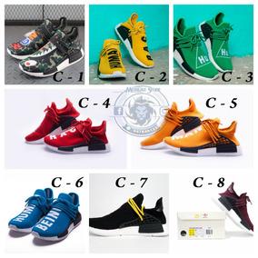 promo code 903e3 c7c63 adidas Nmd Human Race Genuine