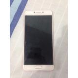 Samsung Galaxy C7 - Rose - 128gb