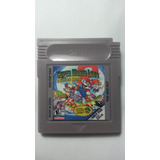 Gbc Super Mario Land 2 Dx Repro