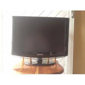 Televisor Monitor Samsung 19
