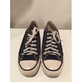 c8fba885 Zapatillas Converse Clasicas Negras - Zapatillas Converse, Usado en ...