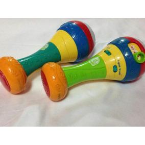 Juguete Musical (maracas Musicales)