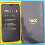 Xiaomi Poco Phone F1 128 Gb Ram 365 Somos Tienda Fisica