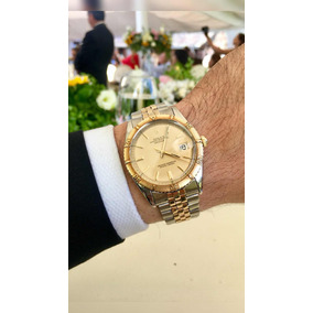 9c2512021ae Reloj Rolex Datejust Thunderbird 1625 Original