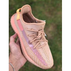 adidas Yeezy Boost 350 V2 Clay - 42 - Novo