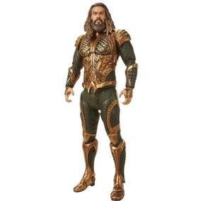 Boneco Aquaman Gigante -marvel -mimo 45 Cm Articulado