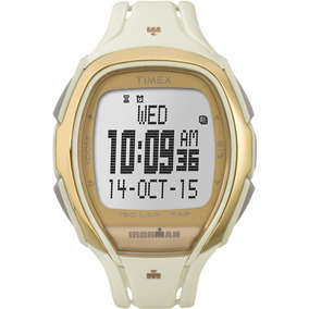 Relogio Timex Ironman Indiglo Tw5m05800 Bd