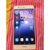 Huawei P9lite Y Samsung S3