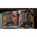 Guitar Hero Nintendo Ds Lite