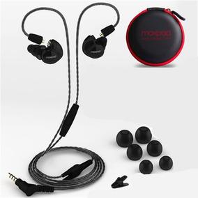 Fone In Ear Moxpad X6 - Preto