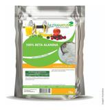 Beta Alanina Pura 1kg Importada Com Laudo Validade 03-2022