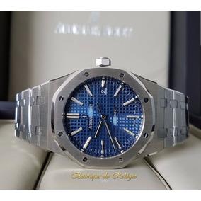 Relógio Modelo Blue Dial Selfwinding - 41mm