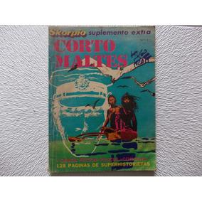 Revista Skorpio C. Maltes Suplemento Extra Nº 1 (r1/2)