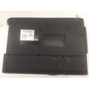 Tampa Base Inferior Notebook Positivo Unique S1991