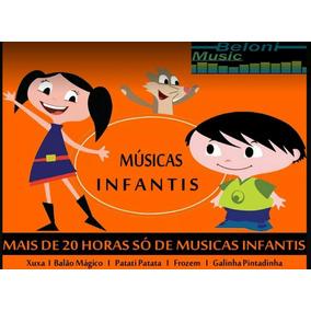 Músicas Para Aniversário E Festas De Crianças