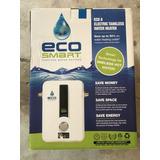 Calentador De Agua Sin Tanque Eléctrico Ecosmart Eco 8