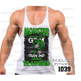 Camisetas Academia Masculina Hulk - Camisetas e Blusas no Mercado ... 4bf2a49edf3