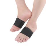 Saúde Flatfoot Cuidado Esporte Bandagem Protetor Alto Elast