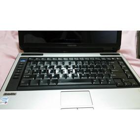 Notebook Toshiba Satelite M115 - S3094 Funcionando