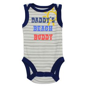 Body Regata - Daddy s Beach Buddy - Koala Baby - Babies r us por Ri Happy · Body  Manga Curta ... 24589c204bacd