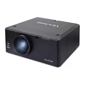 Proyector Viewsonic 6000 Lúmenes Pro10100