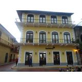 Alquilo Apartamento En Ph Casa Luis, Casco Antiguo 18-4268**