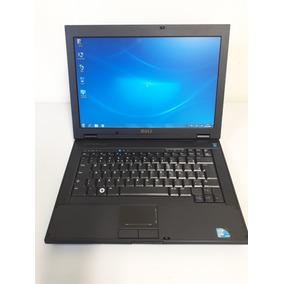 Notebook Dell Latitude E5400 2gb 160hd Core 2 Duo T7250